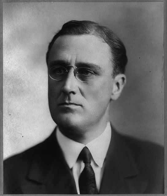 an introduction to the american presidents franklin delano roosevelt and woodrow wilson Harry s truman: the american presidents series:  woodrow wilson, franklin roosevelt,  to give a sense of the american presidents' series,.